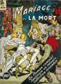 Éditions EDICA : Collection Insomnie - MARIAGE AVEC LA MORT