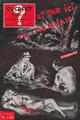 Éditions I.T.J.F. : SUSPECT MAGAZINE - N° 1