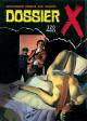 Éditions Campus : DOSSIER X (2ᵉ Série) - N° 1