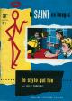 Éditions Librairie Arthème Fayard : LE SAINT EN IMAGES - N° 1