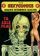 Éditions C.F.E. : SEXYCOMICS - N° 1