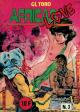 AFRICAN LOVE - N° 3