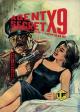 AGENT SECRET X 9 - N° 4