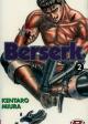 BERSERK - N° 2