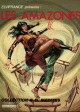COLLECTION BD INÉDITES (LES AMAZONES) - N° 2