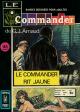 LE COMMANDER - N° 1