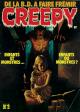CREEPY (2ᵉ série) - N° 2