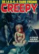 CREEPY (2ᵉ série) - N° 3