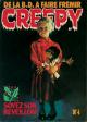 CREEPY (2ᵉ série) - N° 4
