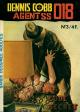 DENNIS COBB Agent SS 018 - N° 3