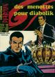 DIABOLIK (3ᵉ série) - N° 33
