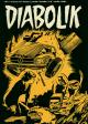 DIABOLIK (4ᵉ série - Géant) - N° 3
