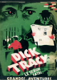 DICK TRACY - Non N° - « Le Sérum fatal »