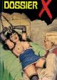 DOSSIER X (2ᵉ série) - N° 11