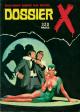 DOSSIER X (2ᵉ série) - N° 2