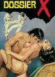 DOSSIER X (2ᵉ série) - N° 8