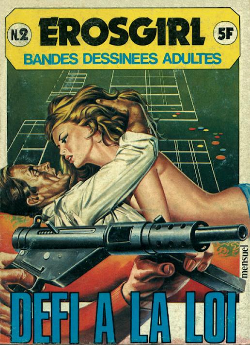 Hardcore fantasy porn