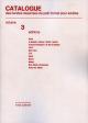 1re Couv. Volume 3
