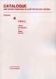 1re Couv. Volume 4
