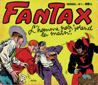 FANTAX (2<sup>e</sup> série) - N° 1 (source web)