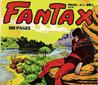 FANTAX (2<sup>e</sup> série) - N° 2 (source web)