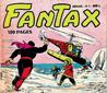 FANTAX (2<sup>e</sup> série) - N° 3 (source web)
