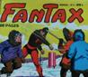FANTAX (2<sup>e</sup> série) - N° 4 (source web)