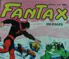 FANTAX (2<sup>e</sup> série) - N° 5 (source web)