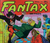 FANTAX (2<sup>e</sup> série) - N° 6 (source web)