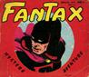 FANTAX (2<sup>e</sup> série) - N° 9
