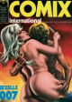 COMIX INTERNATIONAL - N° 1