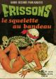 FRISSONS (2ᵉ série) - N° 6
