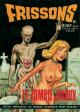 FRISSONS (2ᵉ série) - N° 8