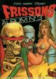 FRISSONS (Album) - N° 3
