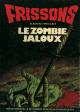FRISSONS (Album) - N° 7