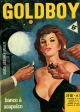 GOLDBOY - N° 95
