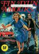 HISTOIRES NOIRES - N° 8 - Num. int. 13 - « Fin d'un amour »