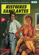 HISTOIRES SANGLANTES - N° 15