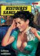 HISTOIRES SANGLANTES - N° 19
