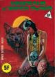 HORS SÉRIE BLEU - Non N° - (A 11 / B 2) - Num. int. 60 - « Moricaho l'Indien blond »