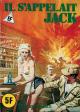 HORS SÉRIE BLEU - Non N° - (A 9) - Num. int. 58 - « Il s'appelait Jack »