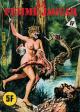 HORS SÉRIE ROUGE - Non N° - (A 13 / B 4) - Num. int. 67 - « La Femme-jaguar »