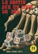 HORS SÉRIE ROUGE - N° 25