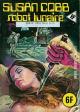 SÉRIE ou HS Spécial EF - Non N° - (A 12 / B 2) - Dos Vert - Num. int. 70 - « Susan Cobb robot lunaire »