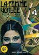 SÉRIE ou HS Spécial EF - Non N° - (A 13 / B 3) - Dos Blanc - Num. int. 71 - « La Femme voilée »