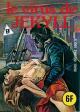 HORS SÉRIE VERT - Non N° - (A 14 / B 4) - Non Num. int. - « Le Virus de Jekill »