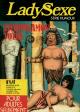 LADY SEXE (Série Humour) - N° 4