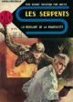 LES SERPENTS - N° 6