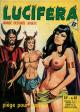LUCIFERA - N° 32