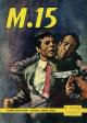M.15 / JAMES EROS - N° 4
